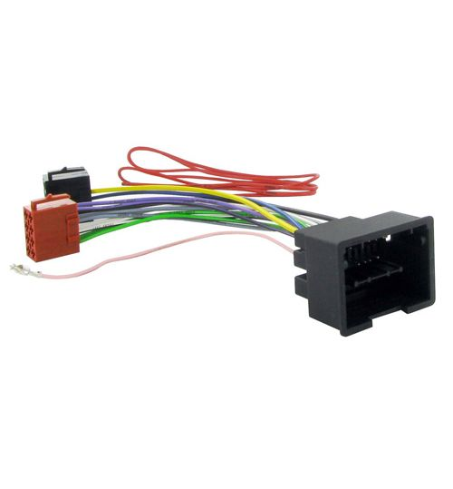 Connects2 Stereo Wiring Harness Adaptor ISO Lead For Cadillac - CT20CD01