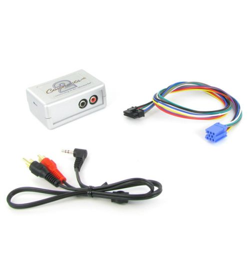 Connects2 Aux Interface Adaptor For Seat - CTVSTX002
