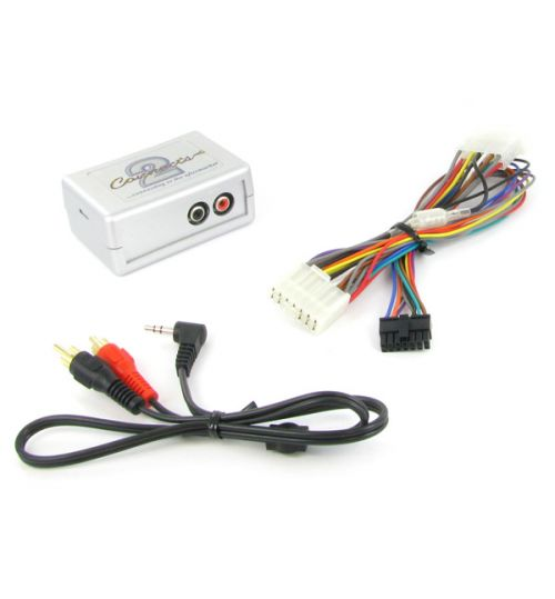 Connects2 Aux Interface Adaptor For Toyota- CTVTYX001