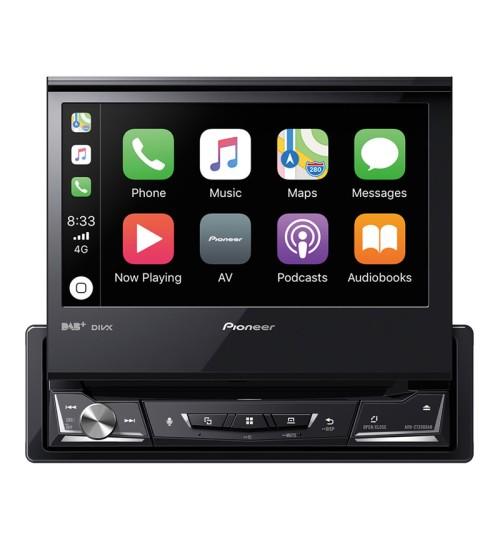 "Pioneer AVH-Z7200DAB 7"" Multimedia Player with Apple CarPlay, Android Auto, DAB/DAB+ Radio"