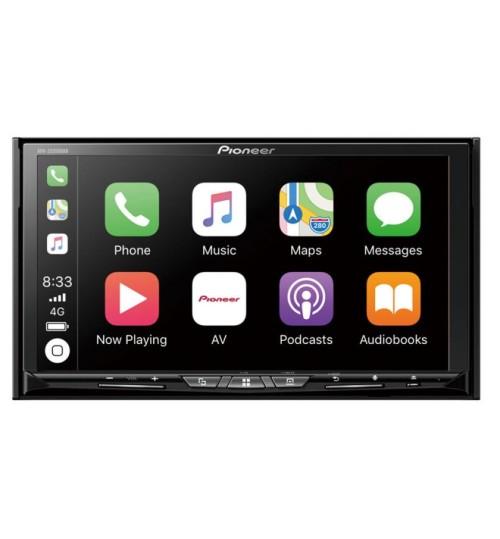 Pioneer AVH-Z9200DAB 2Din Apple CarPlay Wireless & Android Auto DAB Bluetooth Stereo