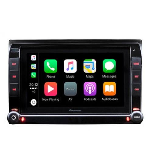 "Pioneer AVIC-EVO1-DT2-C-GR 7"" Bluetooth DAB Motorhome Navigation Apple Carplay Stereo"