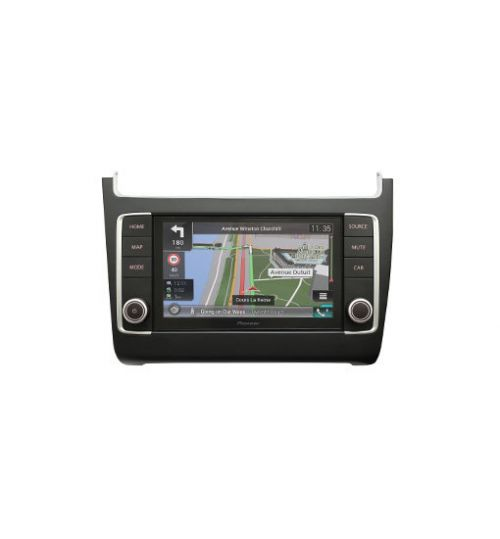 Pioneer AVIC-EVO1-PL2-VAL Navigation with Apple CarPlay & Android Auto for Volkswagen Polo (6C)