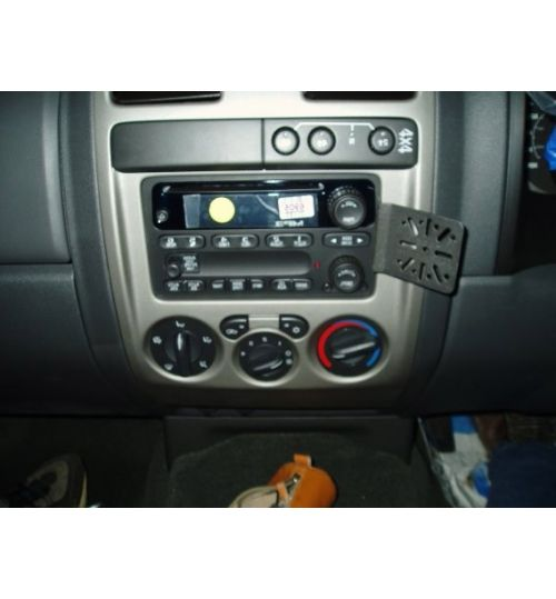 Dashmount 70062 Upper Console Mounting Bracket Chevrolet Colorado 2005 > (Left Hand Drive)