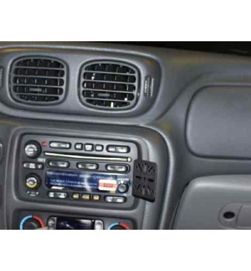 Dashmount 70250 Upper Console Mounting Bracket Chevrolet Trailblazer 02