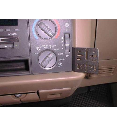 Dashmount 70489 Upper Console Mounting Bracket Chevrolet Blazer 98 >