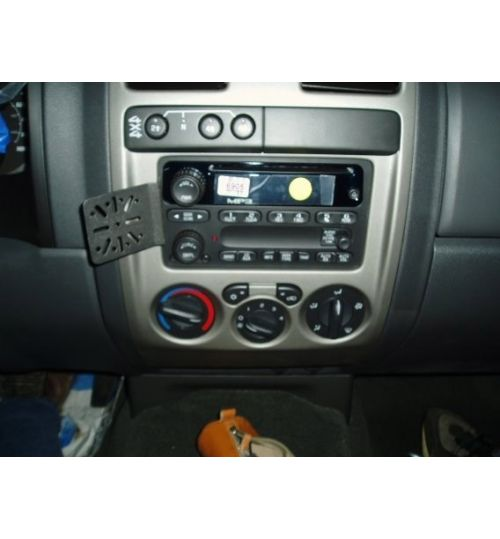 Dashmount 71062 Upper Console Mounting Bracket Chevrolet Colorado 05 > ( Right Hand Drive)