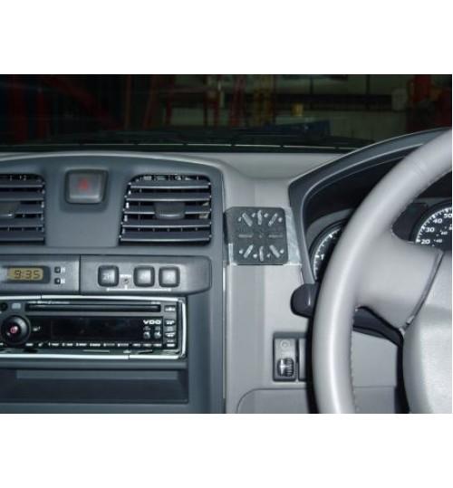 Dashmount 71081 Upper Console Mounting Bracket Chevrolet Lux 03 >