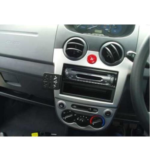 Dashmount 711018 Upper Console Mounting Bracket Chevrolet Matiz 05 >