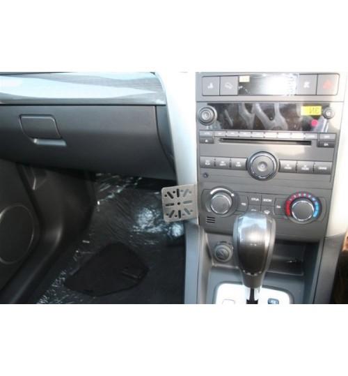Dashmount 711092 Upper Console Mounting Bracket Chevrolet Captiva Upto 04
