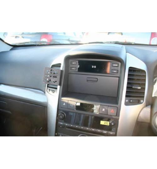 Dashmount 711196 Upper Console Mounting Bracket Chevrolet Captiva Upto 04