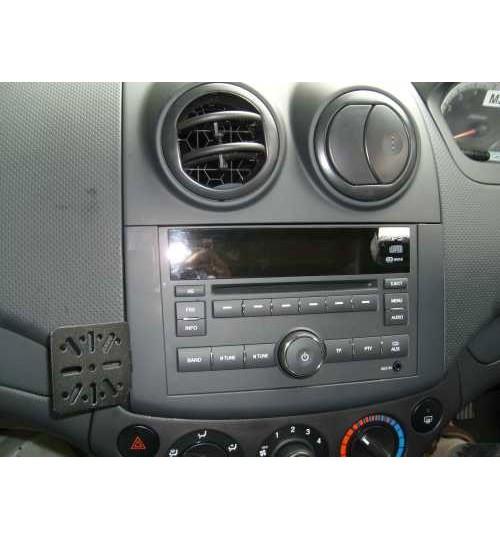 Dashmount 711305 Upper Console Mounting Bracket Chevrolet Aveo Upto 10