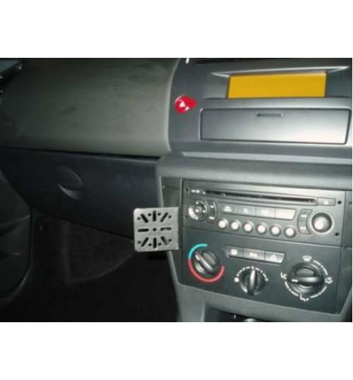 Dashmount 71058 Upper Console Mounting Bracket Citroen C4 Up to 2010