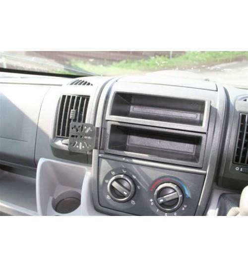 Dashmount 711106 Upper Console Mounting Bracket Citroen Relay 2006 >