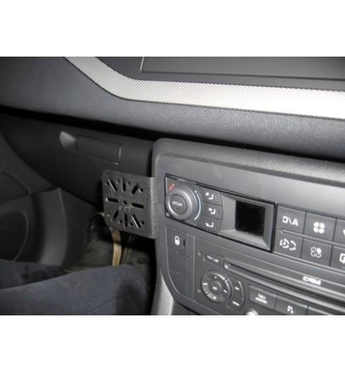 Dashmount 711187 Upper Console Mounting Bracket Citroen C5 2008 >