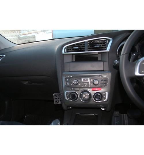 Dashmount 711235 Upper Console Mounting Bracket Citroen C4 2011 >