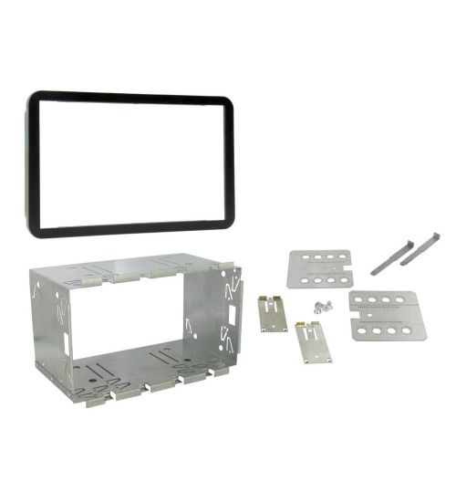 Connects2 Double DIN Fascia Plates For Alfa Romeo - CT23AR01