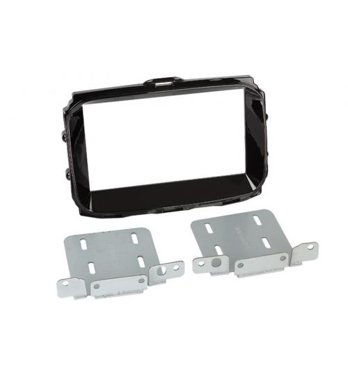 Connects2 Double DIN Stereo Facia Adapter For Alfa Romeo  - CT23AR15