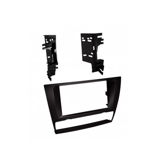 Connects2 Double DIN Stereo Fascia Plate For BMW - CT23BM21