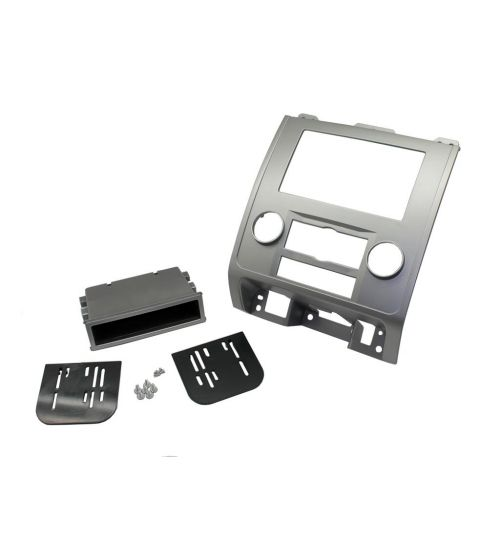 Connects2 Double DIN Stereo Fascia Panel Adaptor For Ford - CT23FD12