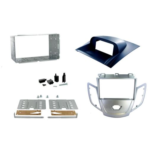 Connects2 Double DIN Stereo Fascia Fitting Kit For Ford - CT23FD20