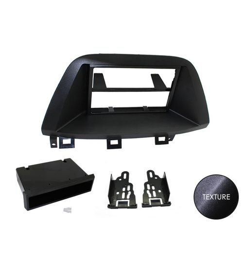 Connects2 Double Din Stereo Fascia Adaptor For Honda - CT23HD08