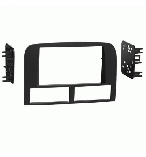 Connects2 Double DIN Stereo Fascia Adapter For Jeep - CT23JP08