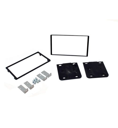 Connects2 Double DIN Stereo Fascia Adapter For Kia  - CT23KI01