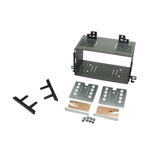 Connects2 Double DIN Stereo Fascia Adapter For Kia - CT23KI07