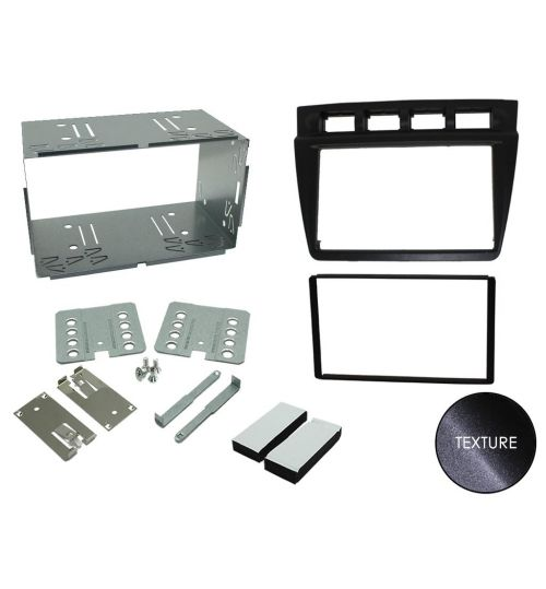 Connects2 Double DIN Stereo Fascia Adapter For Kia - CT23KI10