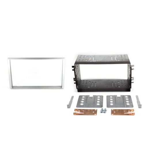 Connects2 Double DIN Stereo Fascia Adapter For Kia - CT23KI15