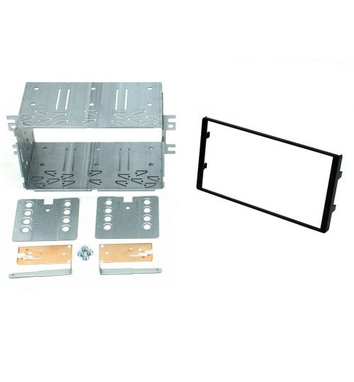 Connects2 Double DIN Stereo Fascia Adapter For Kia - CT23KI16