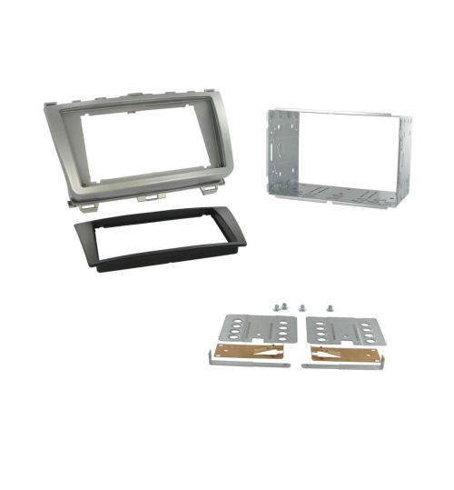 Connects2 Double Din Stereo Fascia Adaptor For Mazda - CT23MZ13