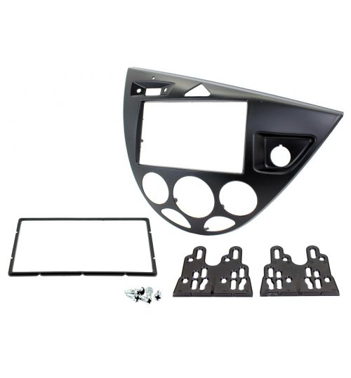 Connects2 Double DIN Stereo Fascia Adaptor For Ford - CT23FD32