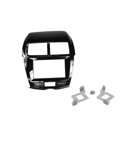 Connects2 Double Din Fascia Fitting Kit For Peugeot - CT23PE12