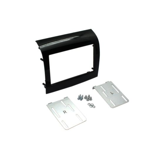 Connects2 Double Din Fascia Fitting Adaptor For Peugeot - CT23PE17