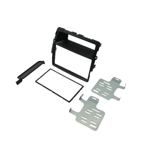 Connects2 Double Din Fascia Fitting Adaptor For Renault - CT23NS14