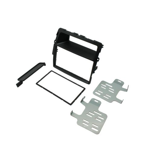 Connects2 Double Din Fascia Fitting Kit For Renault - CT23RT06