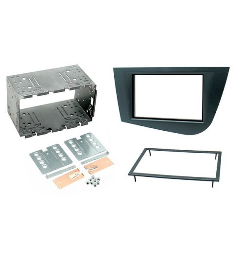 Connects2 Double DIN Stereo Facia Adapter  For Seat - CT23ST09L