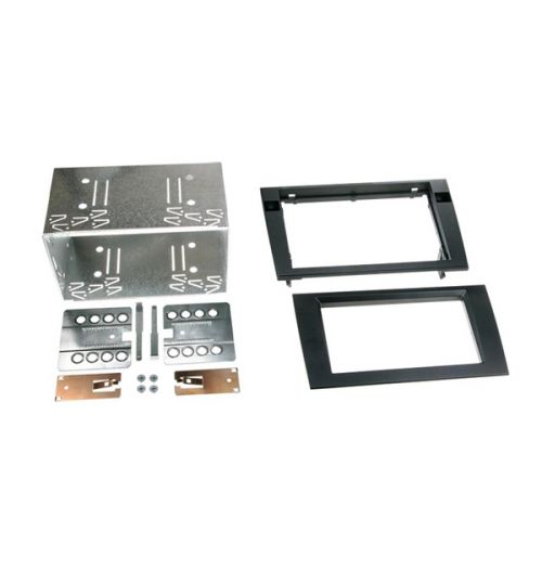 Connects2 Double DIN Stereo Facia Adapter  For Seat - CT23ST10