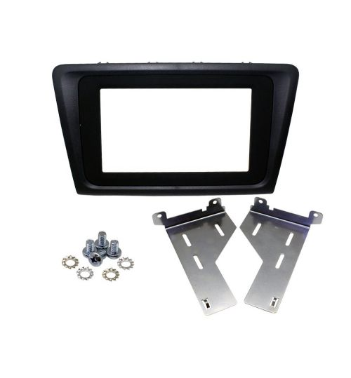 Connects2 Double DIN Stereo Facia Adapter For Skoda Rapid - CT23SK08