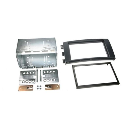 Connects2 Double DIN Stereo Facia Adapter  For Smart - CT23MM01