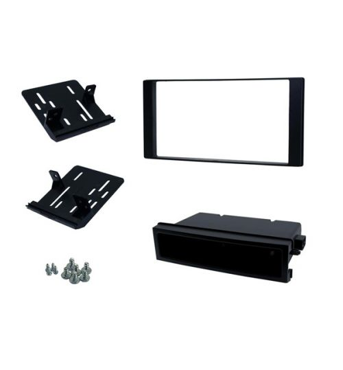 Connects2 Double DIN Stereo Facia Adapter  For Subaru - CT23SU01