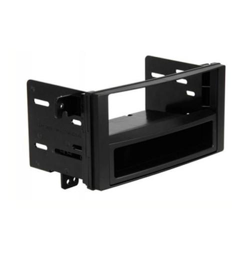 Connects2 Single / Double DIN Stereo Fascia Adapter For Subaru - CT24SU09