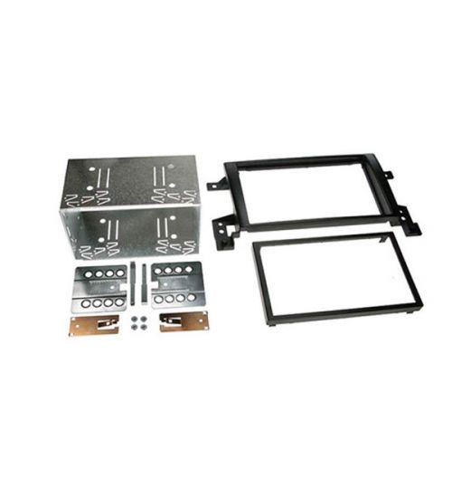 Connects2 Double DIN Stereo Facia Adapter  For Suzuki - CT23SZ01