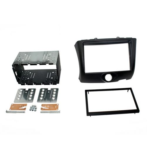 Connects2 Double DIN Stereo Facia Adapter  For Toyota - CT23TY01