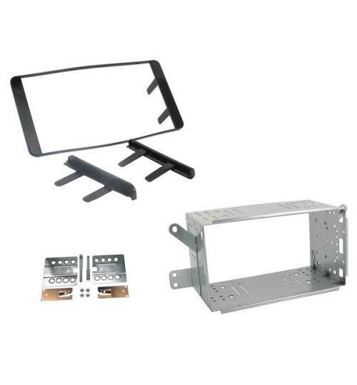 Connects2 Double DIN Stereo Facia Adapter  For Toyota - CT23TY03