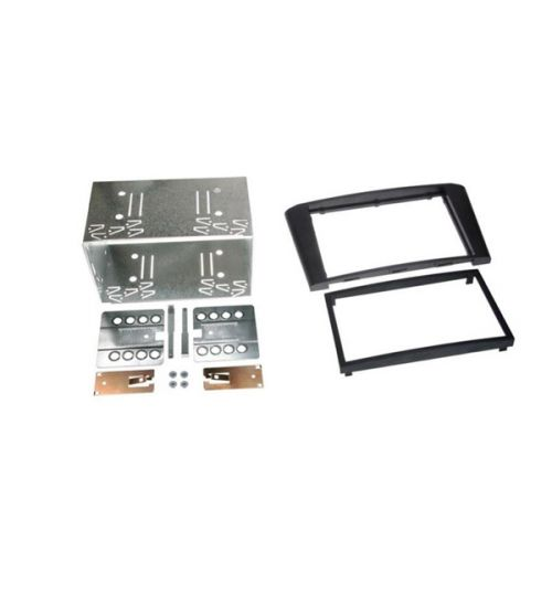 Connects2 Double DIN Stereo Facia Adapter  For Toyota - CT23TY05