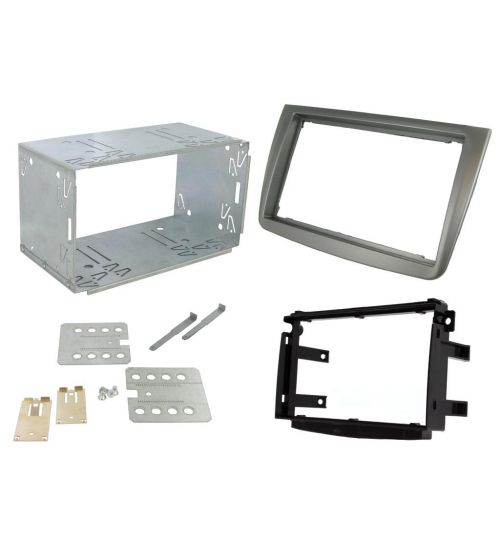 Connects2 Double DIN Stereo Facia Adapter For Alfa Romeo  - CT23AR11