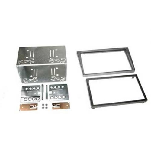 Connects2 Double DIN Stereo Facia Adapter  For Vauxhall - CT23VX13